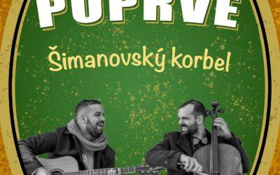 Koncert dua POPRVÉ